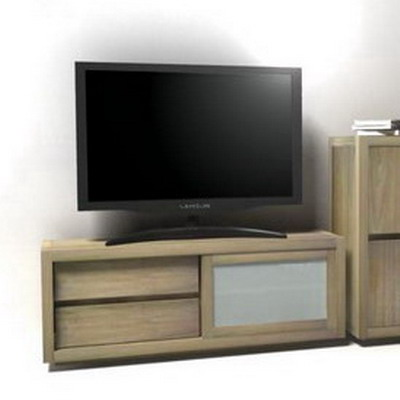 TV Cabinet 2 DC